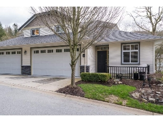 "Main Photo: 63 36260 MCKEE Road in Abbotsford: Abbotsford East Townhouse for sale in ""Kingsgate"" : MLS® # R2155425"