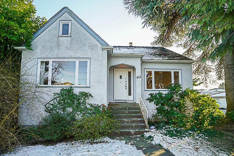 FEATURED LISTING: 812 51ST Avenue East Vancouver