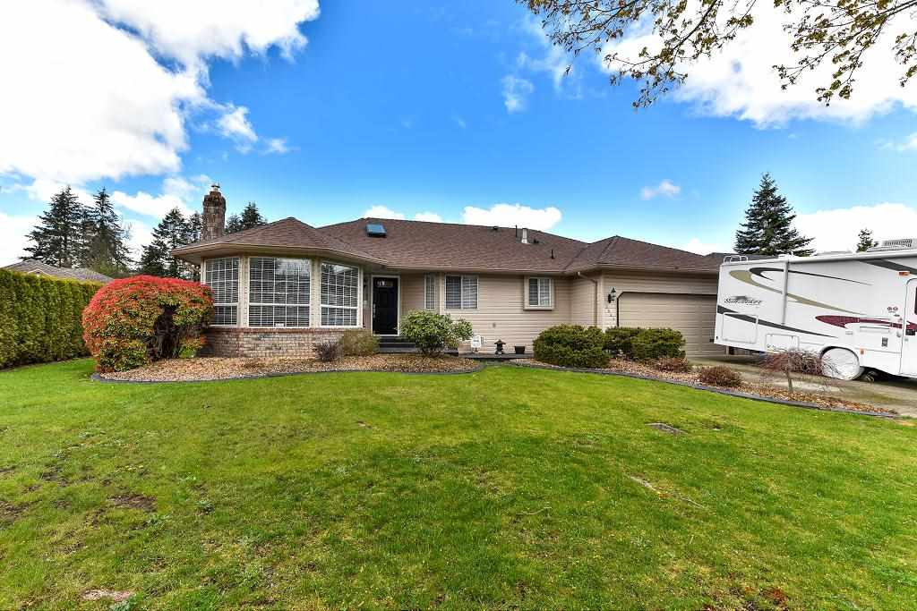 Main Photo: 5953 133 STREET in : Panorama Ridge House for sale : MLS®# R2158552