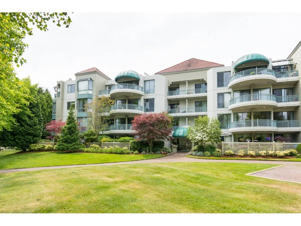FEATURED LISTING: 206 - 1705 MARTIN Drive Surrey