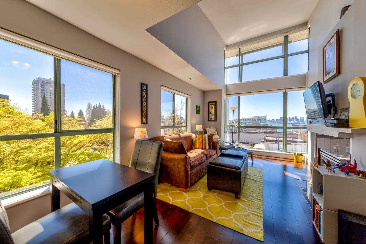 FEATURED LISTING: 405 - 212 LONSDALE Avenue North Vancouver