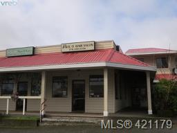FEATURED LISTING: 2 - 6631 Sooke Road SOOKE