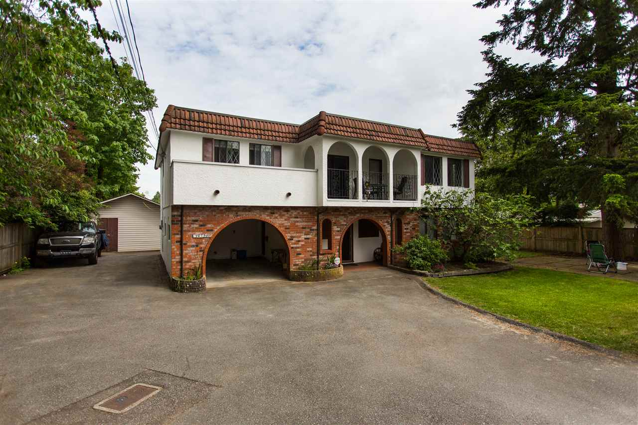 FEATURED LISTING: 14757 110A Avenue Surrey