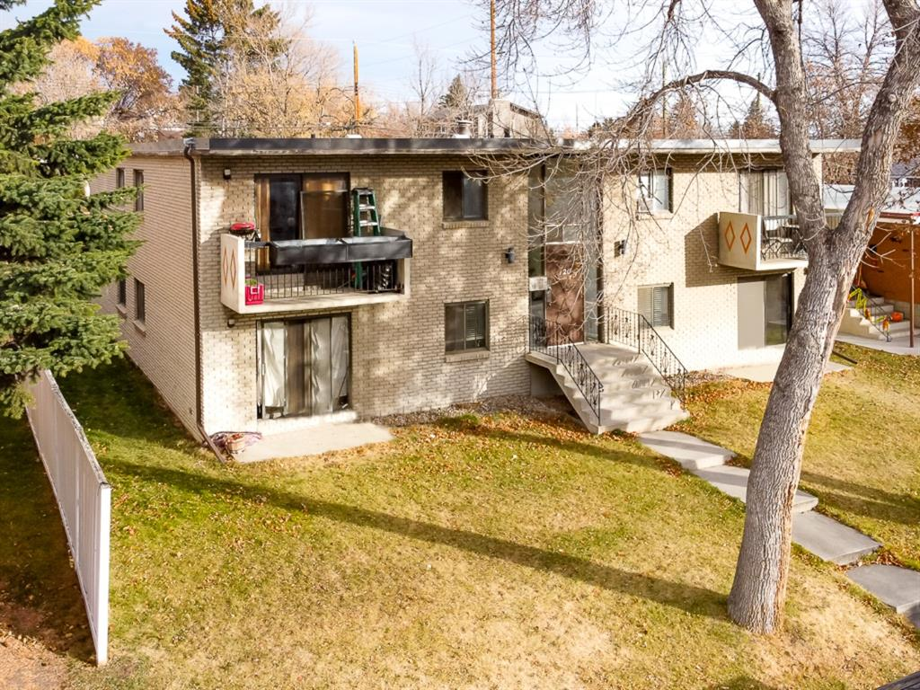 FEATURED LISTING: 120 29 Avenue Northwest Calgary