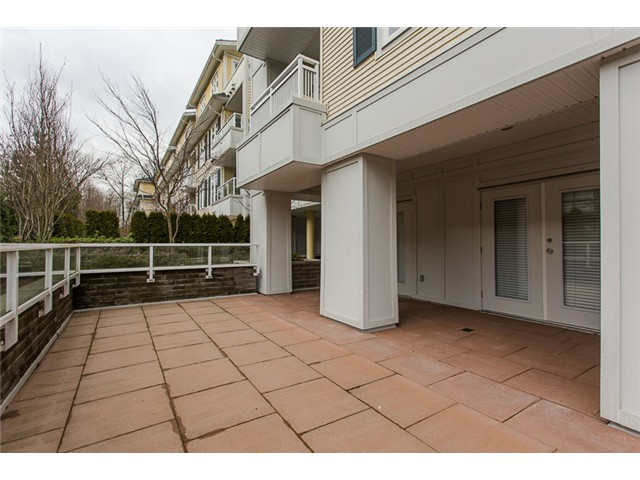 "Photo 17: 403 2368 MARPOLE Avenue in Port Coquitlam: Central Pt Coquitlam Condo for sale in ""RIVER ROCK LANDING"" : MLS® # V1101587"