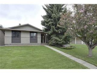 Main Photo: 439 PARKVIEW Crescent SE in Calgary: Bungalow for sale : MLS® # C3526414