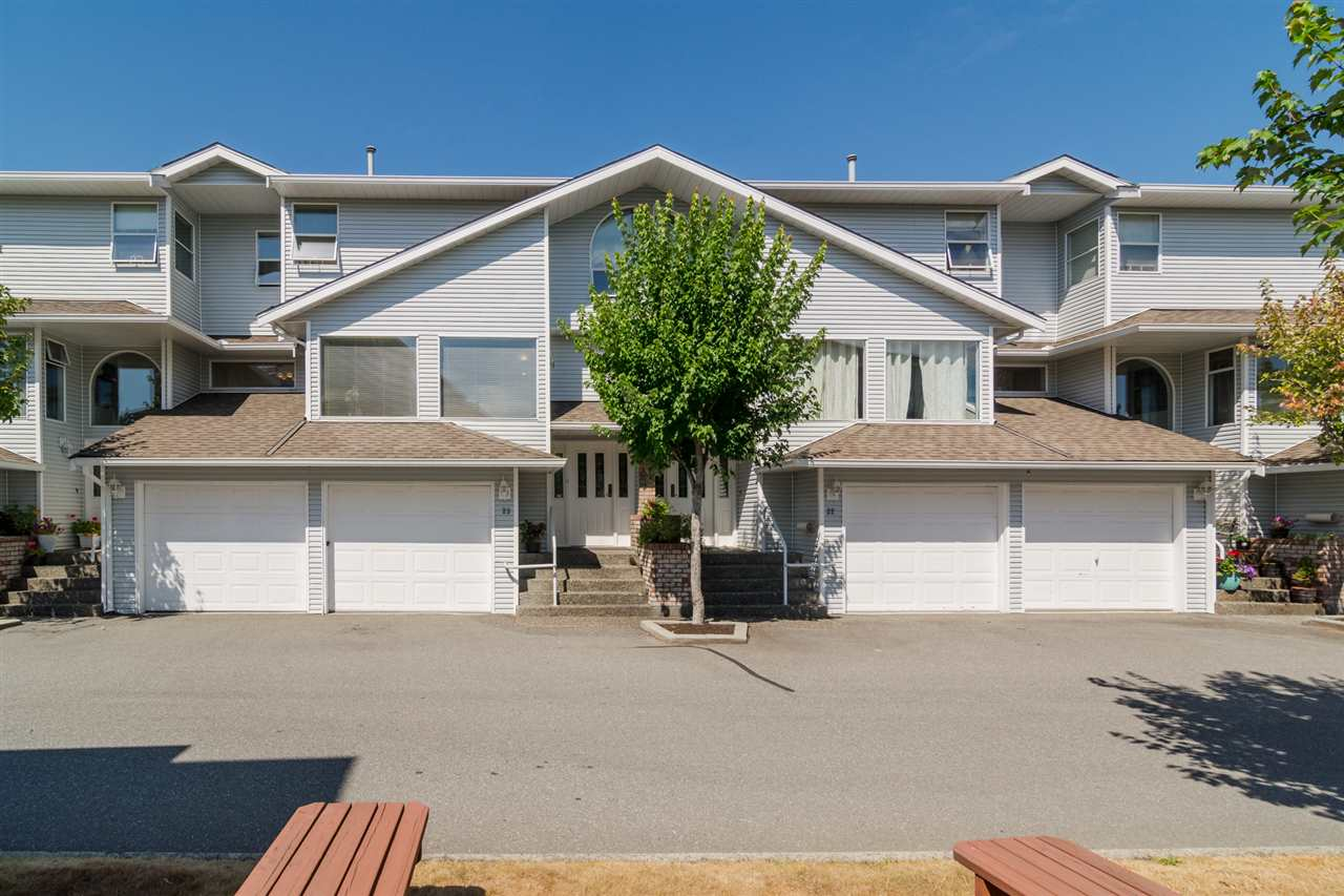 FEATURED LISTING: 23 - 16363 85 Avenue Surrey