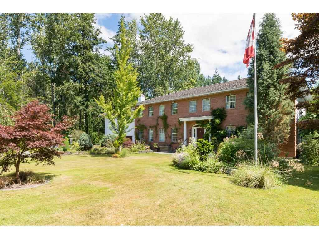 "Main Photo: 2188 174TH Street in Surrey: Pacific Douglas House for sale in ""Grandview Heights"" (South Surrey White Rock)  : MLS® # R2202210"