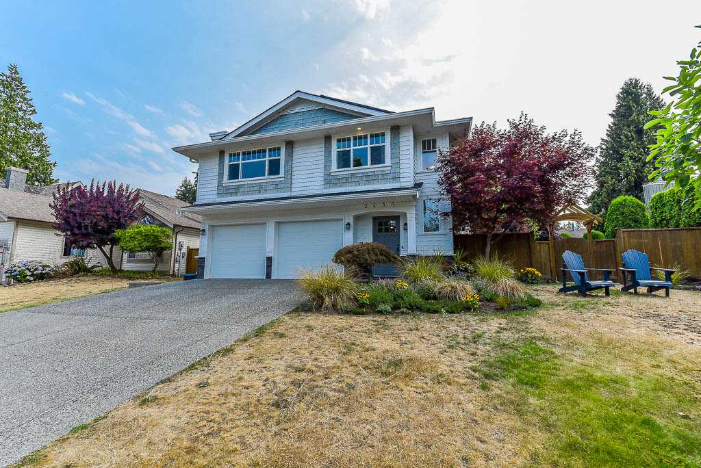 Main Photo: 2438 127B Street in Surrey: Crescent Bch Ocean Pk. House for sale (South Surrey White Rock)  : MLS®# R2310859