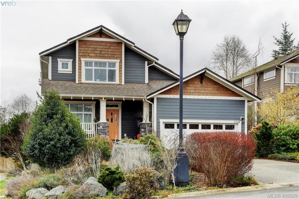 FEATURED LISTING: 2324 Demamiel Pl SOOKE