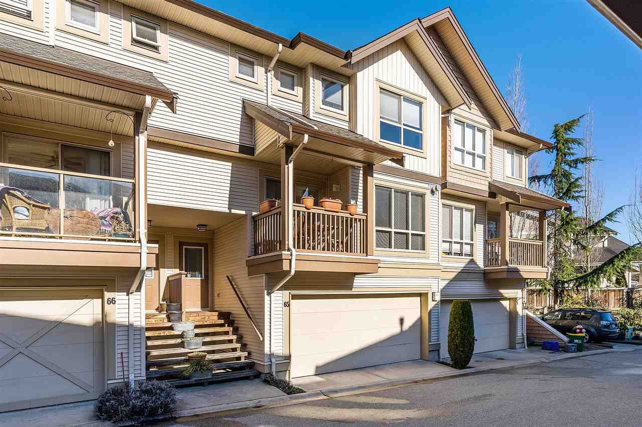 FEATURED LISTING: 65 20350 68 Avenue Langley