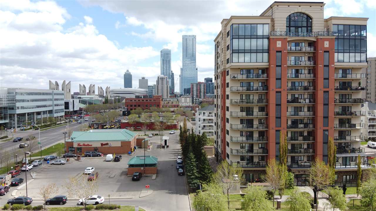 FEATURED LISTING: 204 - 10319 111 Street Edmonton