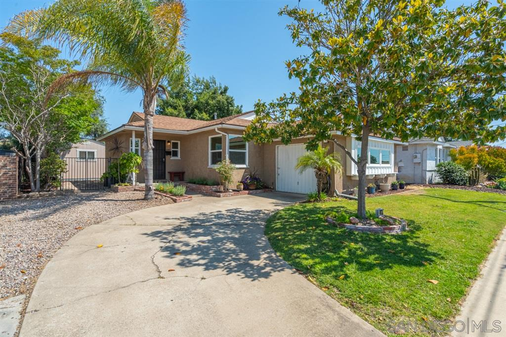 FEATURED LISTING: 6583 Eldridge St San Diego