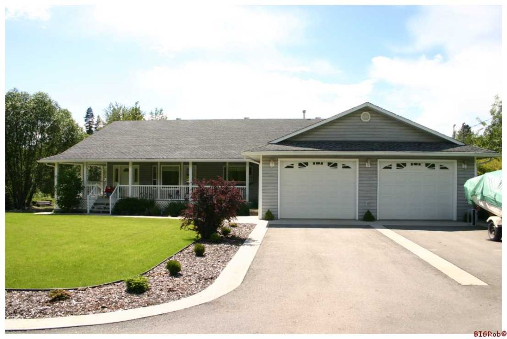 Main Photo: 2201 NE 50 Street in Salmon Arm: NE Salmon Arm Residential Detached for sale : MLS® # 10049411
