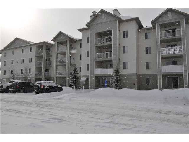 Main Photo: 2309 604 EIGHTH Street SW: Airdrie Condo for sale : MLS®# C3606667