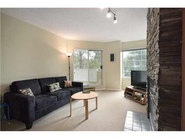 Main Photo: 209 7591 MOFFATT Road in Richmond: Brighouse South Condo for sale : MLS® # V1063698
