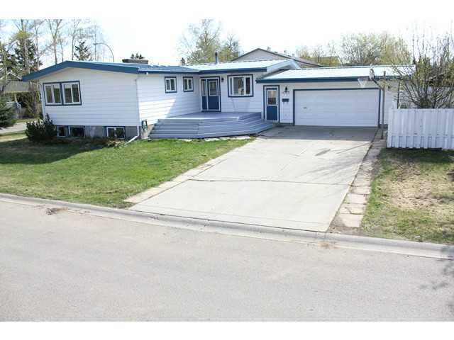"Main Photo: 11323 95A Street in Fort St. John: Fort St. John - City NE House for sale in ""FORT ST. JOHN ESTATES"" (Fort St. John (Zone 60))  : MLS®# N236121"