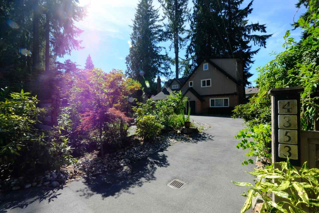FEATURED LISTING: 4353 CAPILANO Road North Vancouver