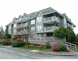 Main Photo: 103 2388 Welcher Avenue in Port Coquitlam: Central Pt Coquitlam Condo  : MLS®# V782871