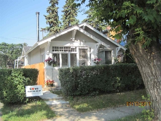 Main Photo: 11502 95A Street in Edmonton: Zone 05 House for sale : MLS(r) # E4074782