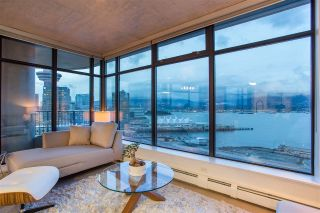 "Main Photo: 3210 128 W CORDOVA Street in Vancouver: Downtown VW Condo for sale in ""Woodwards W43"" (Vancouver West)  : MLS® # R2235301"