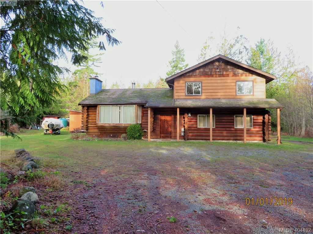 FEATURED LISTING: 3287 Otter Point Rd SOOKE
