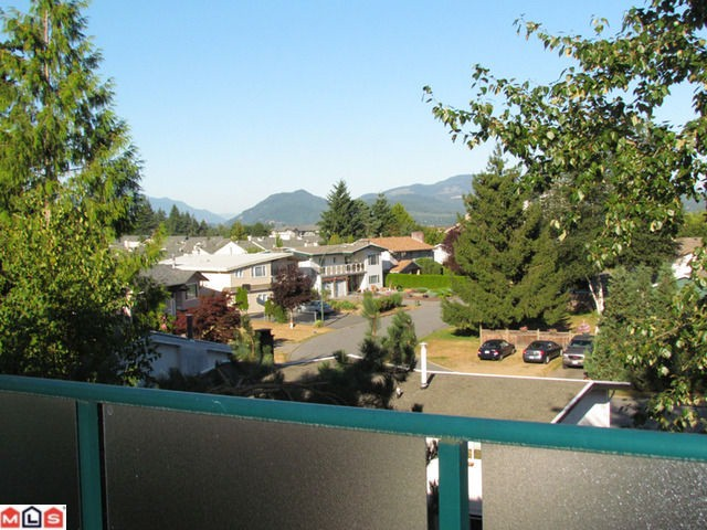 Main Photo: 414 2962 TRETHEWEY Street in Abbotsford: Abbotsford West Condo for sale : MLS® # F1122270