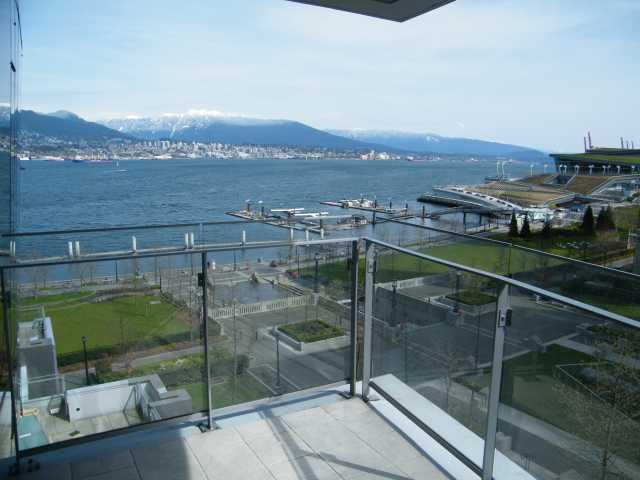 Main Photo: # 603 1233 W CORDOVA ST in Vancouver: Coal Harbour Condo for sale (Vancouver West)  : MLS® # V804631