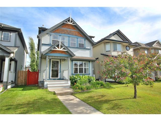 Main Photo: 645 EVERMEADOW Road SW in Calgary: Evergreen House for sale : MLS®# C4069468