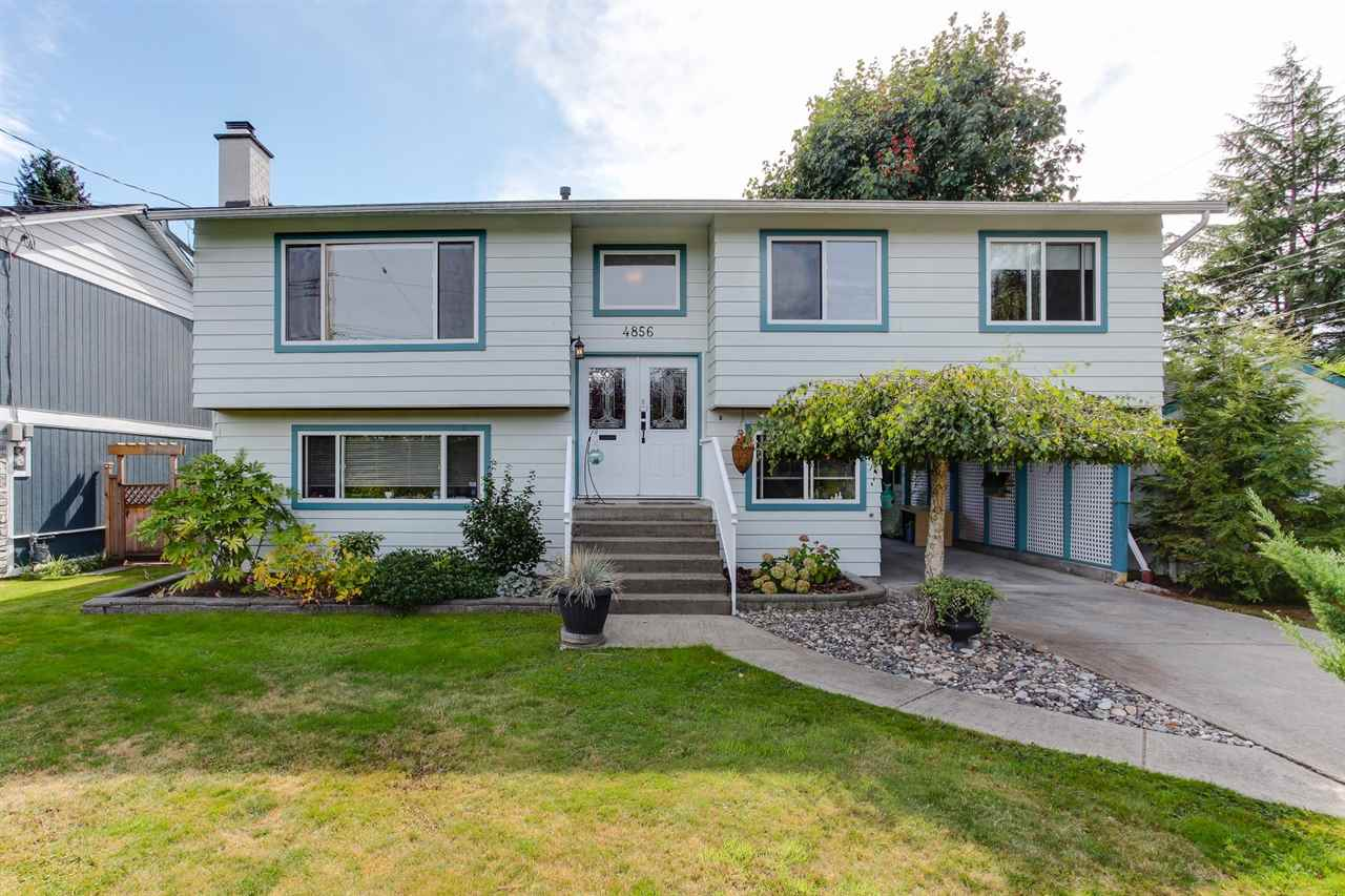 FEATURED LISTING: 4856 43 Avenue Delta