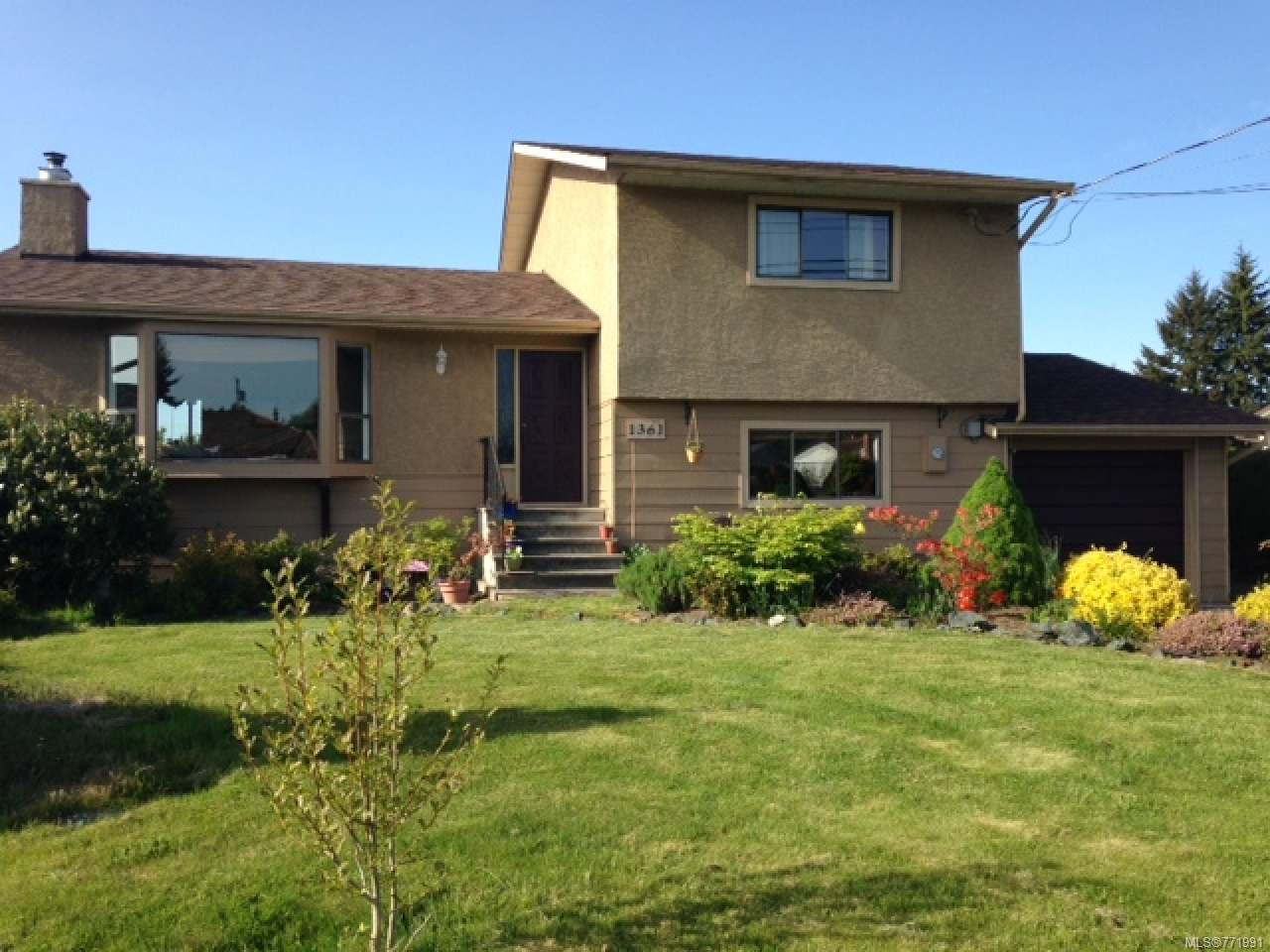 FEATURED LISTING: 1361 Greenwood Way PARKSVILLE