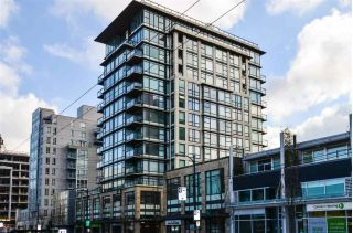 Main Photo: 301 1068 W BROADWAY in Vancouver: Fairview VW Condo for sale (Vancouver West)  : MLS® # R2221973