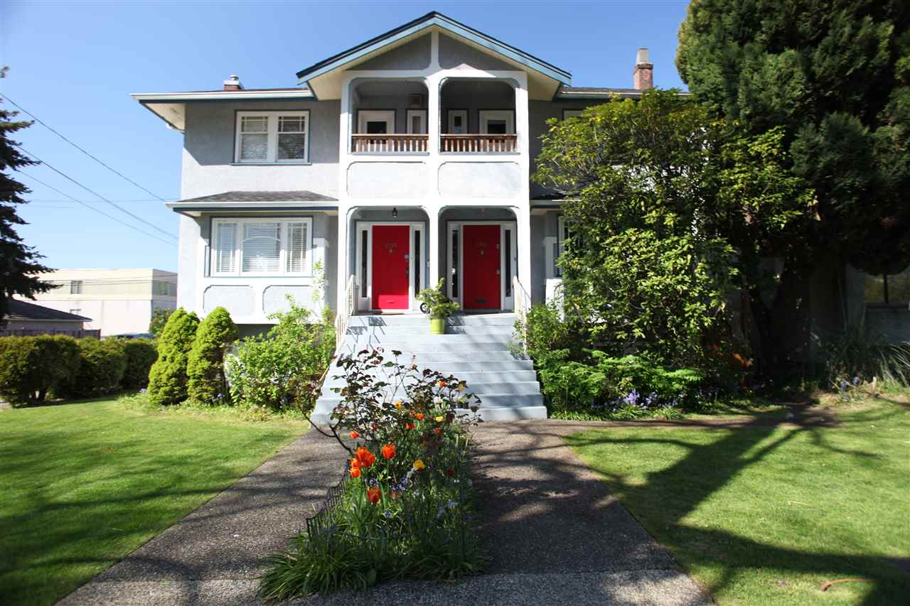 FEATURED LISTING: 2391 10TH Avenue West Vancouver