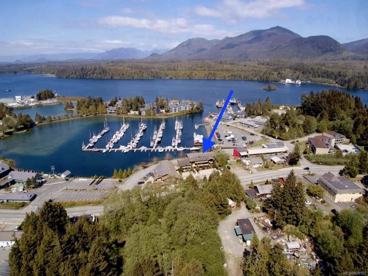 FEATURED LISTING: 103 - 1917 Peninsula Rd UCLUELET