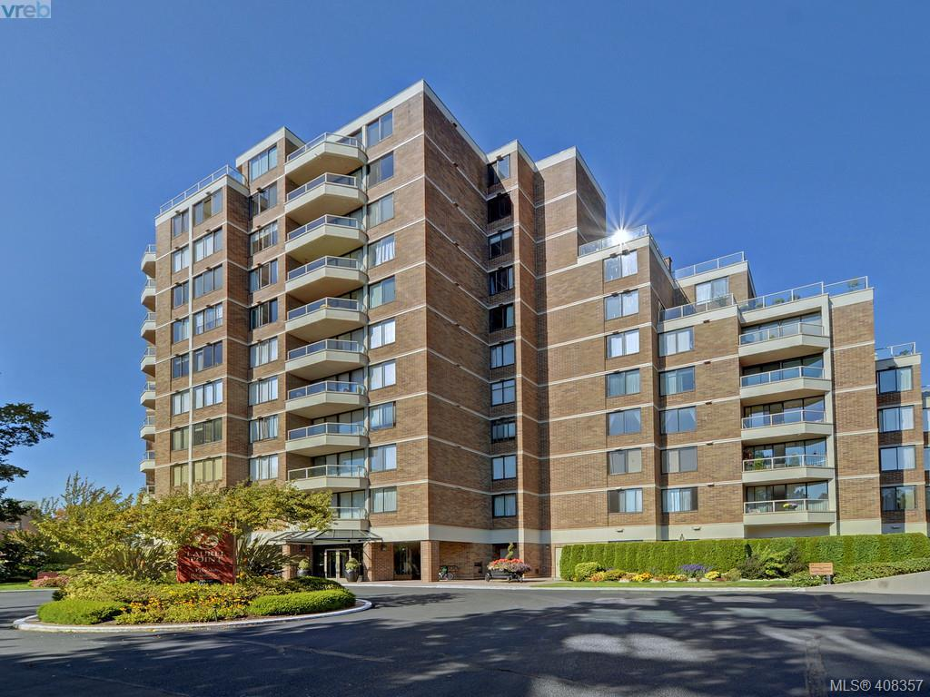 FEATURED LISTING: 708 - 225 Belleville St VICTORIA