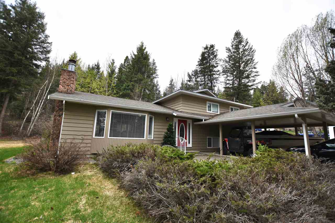 FEATURED LISTING: 713 WINGER Road Williams Lake