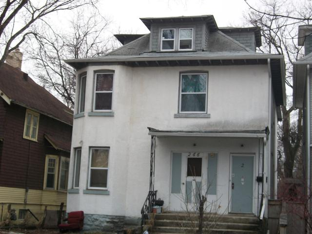 Main Photo: 266 CATHEDRAL Avenue in WINNIPEG: North End Residential for sale (North West Winnipeg)  : MLS® # 1109037