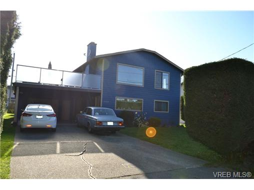 Main Photo: 4088 Interurban Road in VICTORIA: SW Interurban Single Family Detached for sale (Saanich West)  : MLS® # 335775