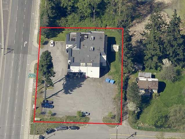 Main Photo: 17619 96TH Avenue in SURREY: Port Kells Commercial for sale (North Surrey)  : MLS® # F3400618