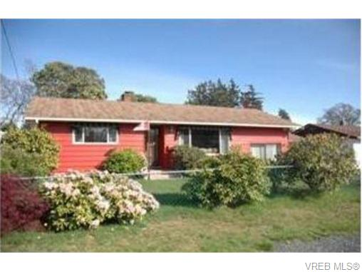 Main Photo: 2829 Knotty Pine Road in VICTORIA: La Langford Proper Single Family Detached for sale (Langford)  : MLS®# 370656