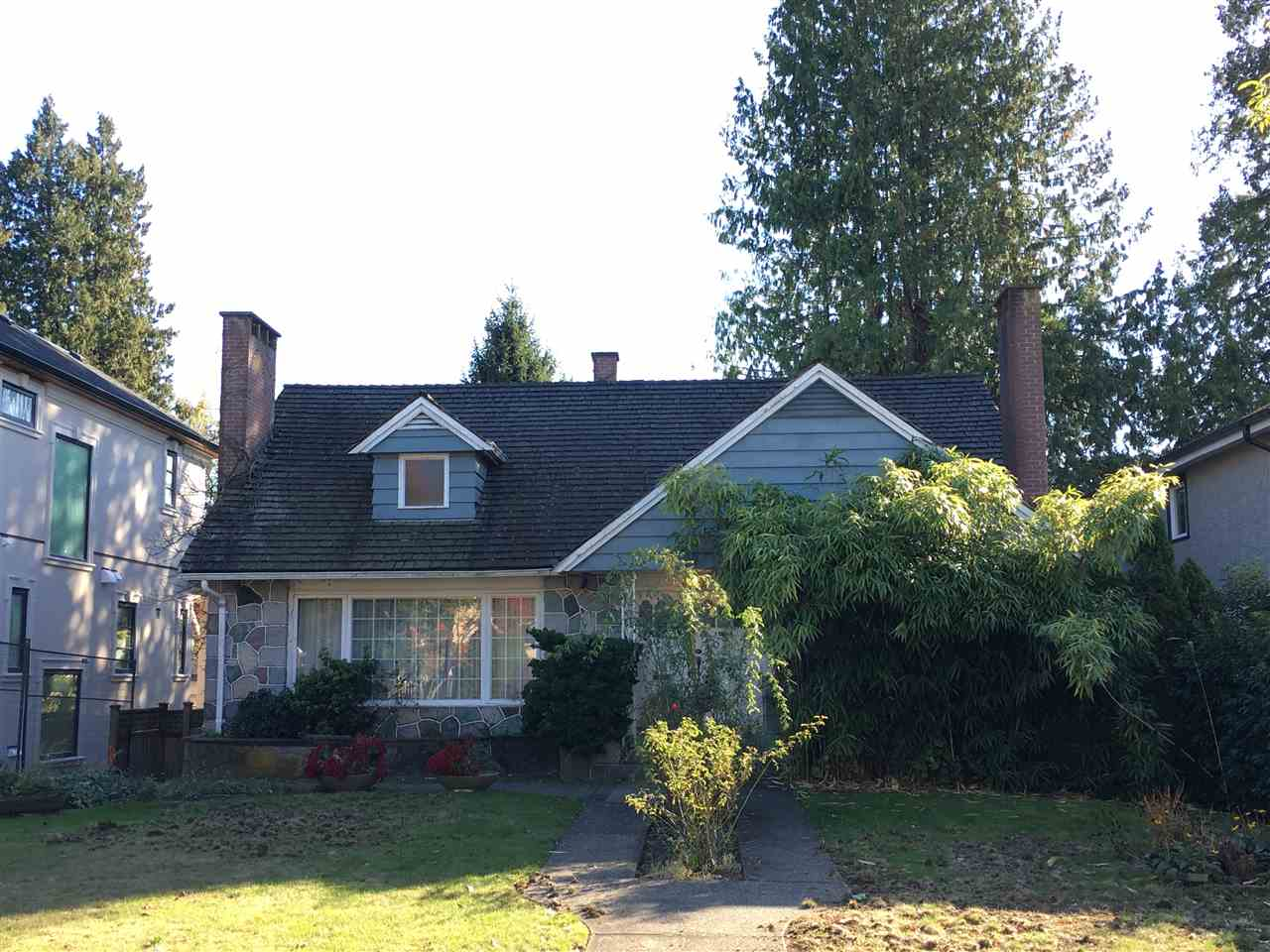 Main Photo: 1768 W 61ST Avenue in Vancouver: South Granville House for sale (Vancouver West)  : MLS®# R2120423