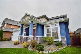 Main Photo: 5100 45 Avenue in Ladner: House for sale : MLS® # R2120066