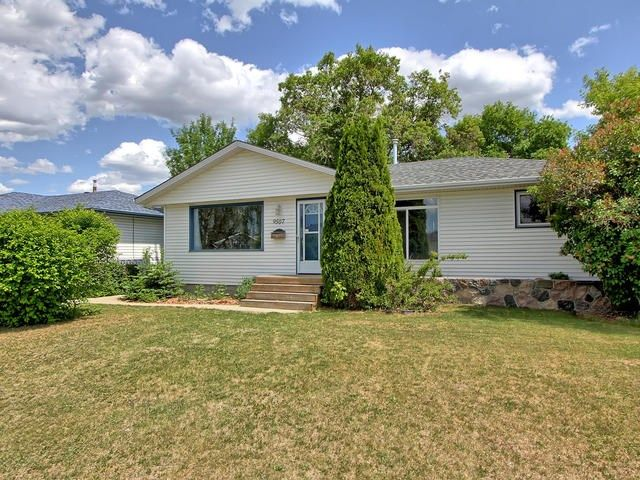 Main Photo: 9507 57 Street in Edmonton: Zone 18 House for sale : MLS®# E4115307