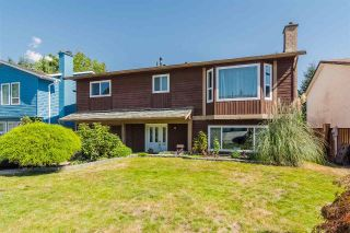 Main Photo: 1209 TEXADA Street in Coquitlam: New Horizons House for sale : MLS®# R2303617