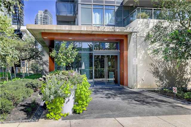 FEATURED LISTING: 509 - 11 Brunel Court Toronto