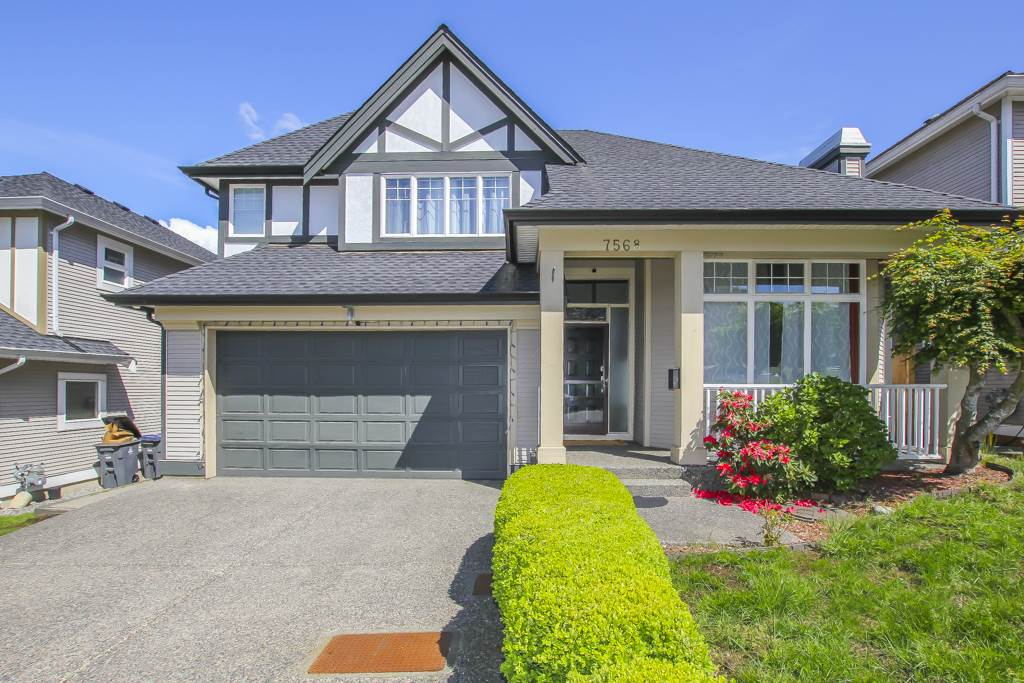 FEATURED LISTING: 7568 146A Street Surrey