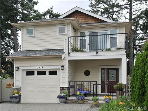 Main Photo: 2578 Wentwich Road in VICTORIA: La Mill Hill Residential for sale (Langford)  : MLS® # 325286
