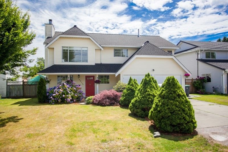 "Main Photo: 16276 14 Avenue in Surrey: King George Corridor House for sale in ""SOUTH MERIDIAN"" (South Surrey White Rock)  : MLS®# R2136192"
