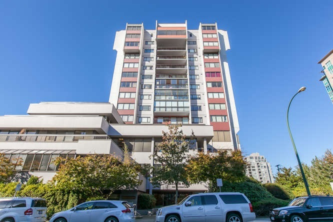 "Main Photo: 407 1515 EASTERN Avenue in North Vancouver: Central Lonsdale Condo for sale in ""Eastern House"" : MLS® # R2191871"