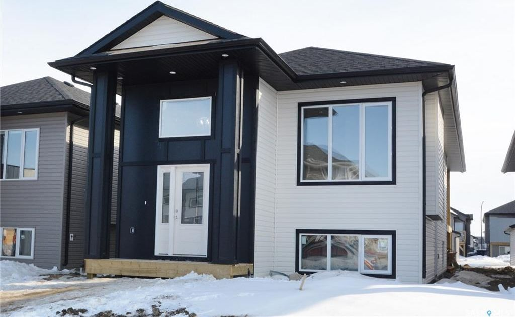 Main Photo: 442 Ells Way in Saskatoon: Kensington Residential for sale : MLS®# SK726361